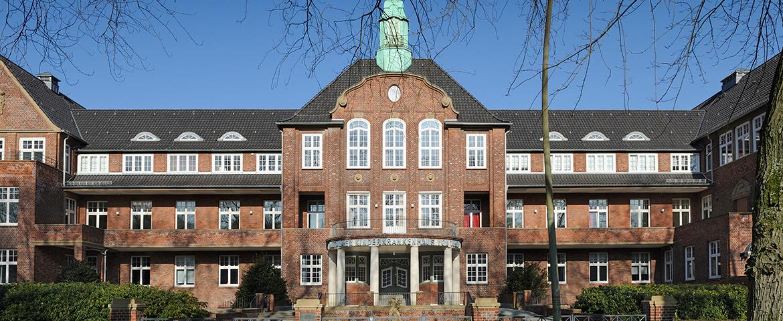 Foto: Kinderkrankenhaus Hamburg-Altona, Andreas Zeise